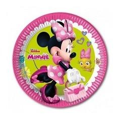 Cumpleaños Minnie Rosa