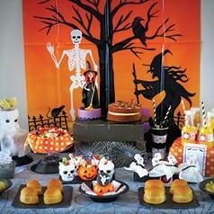 Mesas Dulces Halloween