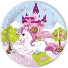 Cumpleaños Unicornio Infantil