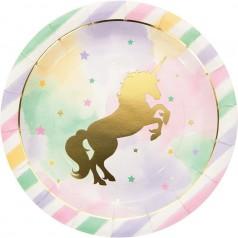 Cumpleaños Unicornio Adultos