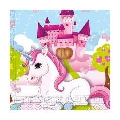 Fiesta Unicornio Infantil