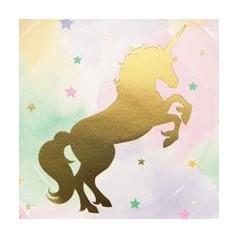 Fiesta Unicornio Adulto