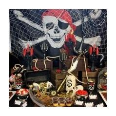 Mesas Dulces Pirata