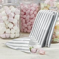 Bolsas Candy Bar