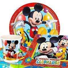 Cumpleaños Disney