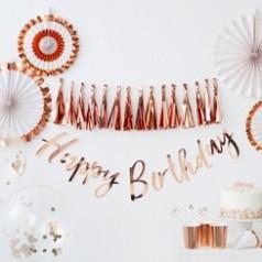 Decoración Cumpleaños Adulto