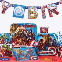 Fiesta Marvel