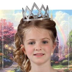 Coronas de Princesas