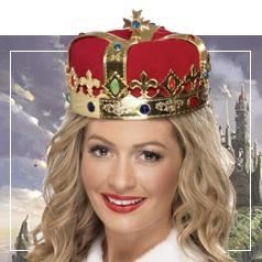 Coronas de Reinas