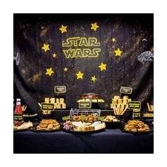 Mesa Dulce Star Wars