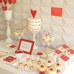 Decoracion Para San Valentin Adornos E Ideas Originales Fiestasmix - Decoracion-san-valentin
