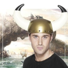 Gorros Vikingos