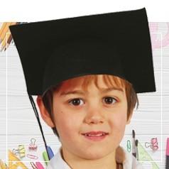 Sombrero de Graduación