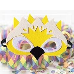 Máscaras Infantiles