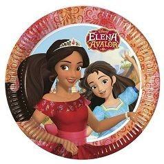 Cumpleaños Elena de Avalor