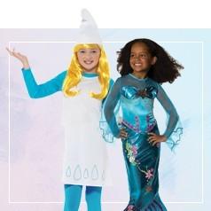 Disfraces de Carnaval Infantiles