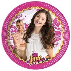 Cumpleaños Soy Luna