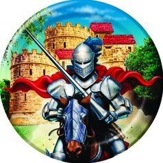 Cumpleaños Medieval