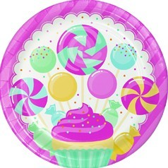 Cumpleaños Candy