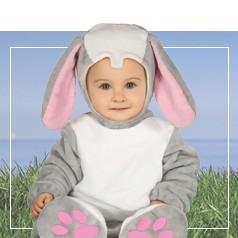 Disfraces de Conejo para Bebé