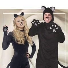 Disfraces de Gato Adultos