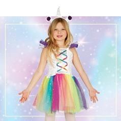 Disfraces de Unicornio Infantiles