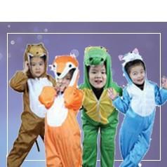 Disfraces Pijama Infantiles