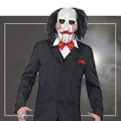 Disfraces de Miedo Hombre