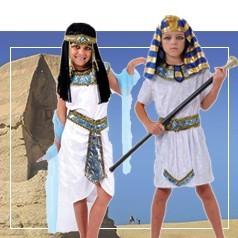 Disfraces de Egipcio infantiles