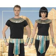 Disfraces de Egipcio Adultos