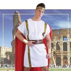 Disfraces de Romano para Hombre