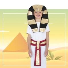 Disfraces de Egipcio Niño
