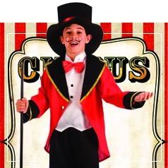 Disfraces de Circo Infantiles