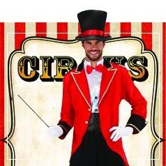 Disfraces de Circo Hombre