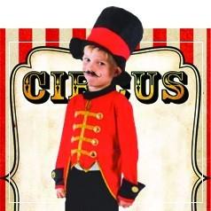 Disfraces de Circo Niño