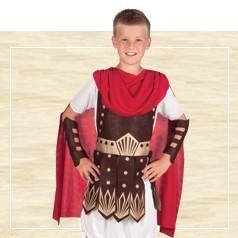 Disfraces de Gladiador Infantiles