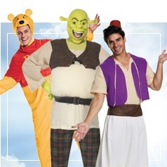 Disfraces Disney Hombre