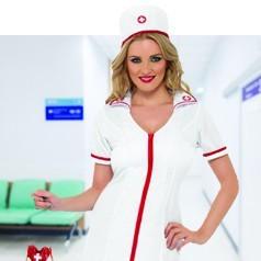 Disfraces de Enfermera Mujer