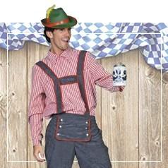 Disfraces de Oktoberfest Adultos