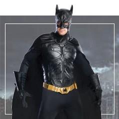 Disfraces de Batman Adultos