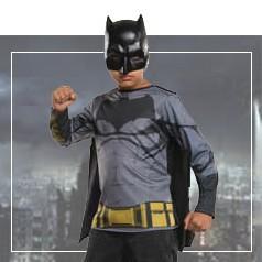 Disfraces de Batman Infantiles