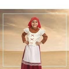 Disfraces de Hebreo Infantiles