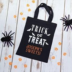 Bolsas Halloween