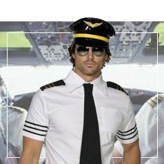 Disfraces de Piloto