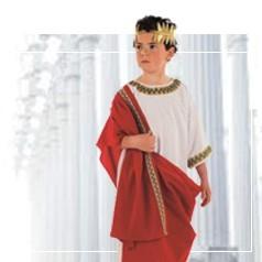 Disfraces de Griego Niño