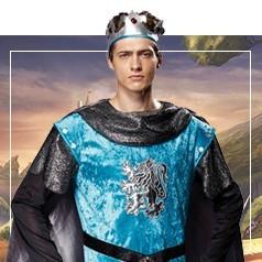 Disfraces de Príncipe