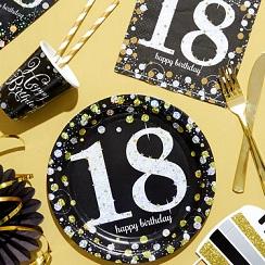 Artículos Fiesta 18 Cumpleaños