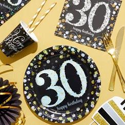 decorazioni compleanno 30 anni