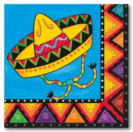 ¿Cómo decorar una fiesta temática mexicana?