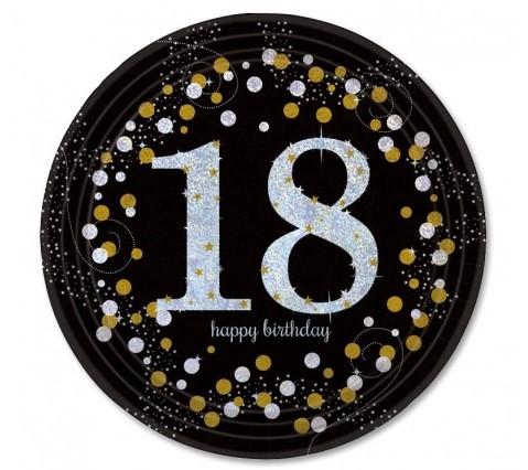 Compra artículos de 18 cumpleaños online